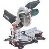 Metabo KS216M 1350W Lasercut Afkortzaag Body 619216000
