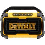 DeWALT Bluetooth Speaker (excl. Accu) DCR011-XJ
