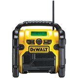 DeWalt DCR019 XR FM/AM Bouwradio 10,8/14,4/18 - 230 Volt