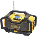 DeWALT DCR027-QW 18V Bouwradio DAB+