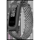 HUAWEI Band 4e - Activity tracker - Fitness- Bluetooth - Heart rate monitor - Misty Grey