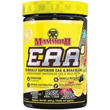 Mammoth EAA9 30servings Fruit Punch