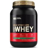 100% Whey Gold Standard 908gr Chocolade Mint