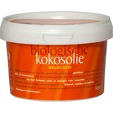 Kokosolie (geurloos) Omega en More 500ml