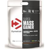 Super Mass Gainer 5232gr Chocolade