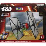 Star Wars First Order Special Forces Tie Fighter Science Fiction