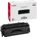 CANON 719H TONER BLACK 6.4K High Capacity