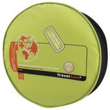 TravelSafe klamboe Pop Out 2 persoons polyester/meshextra wit