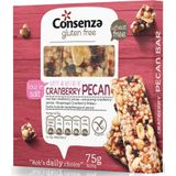 Consenza Notenreep Cranberry-Pecan