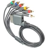 XBOX 360 component kabel 1,8m