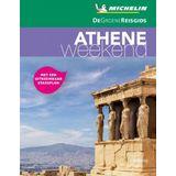 Lannoo De Groene Reisgids Athene weekend