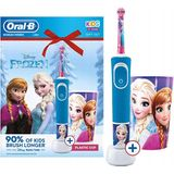 Oral-B Kids Frozen en Beker - Gift Set