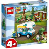 LEGO LEGO Junior Multicolor