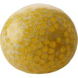 Free And Easy Stressbal Geel