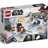 LEGO LEGO Star Wars Wit, Grijs