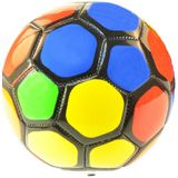 Toi-Toys Voetbal Multicolor