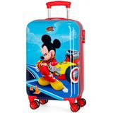 Mickey Mouse trolley koffer twister 55 cm