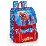 Spiderman expendable rugzak A4 formaat