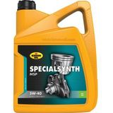 Kroon-Oil Motorolie speciaal synthetisch MSP 5W40 5L