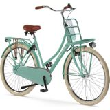 Altec Urban Transportfiets 28 inch - Ocean Green - 50cm