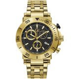Gc Guess Collection Y70004G2MF Gc One heren horloge 44 mm