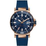 Gc Guess Collection Y36004G7MF Sport Chic heren horloge 44 mm