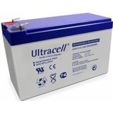 Ultracell DCGA/Deep Cycle Gel accu UCG 12v 9000mAh