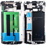 Samsung Galaxy Note 4 LCD Bracket Assembly - Black voor Samsung Galaxy Note 4
