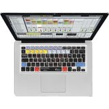 Magma Ableton Live keyboard cover voor MacBook pro of air