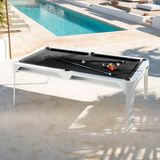 Cornilleau Hyphen Outdoor Pooltafel White / Black