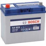 Bosch S4 023 Blue Accu 45 Ah