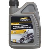 Protecton Scooterolie synthetisch 2T 1-Liter