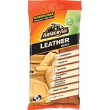 Armor All Bio Leather Wipes 20pcs