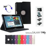 360 Rotating Leather Stand Case for Samsung Galaxy Tab 10.1 P7500 P7510