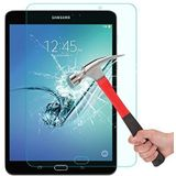 Samsung Galaxy Tab S2 8.0 inch Tempered Glass Screen protector 2.5D 9H 0.26mm