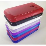 8in1 Set Silicone hoesjes Samsung S7500 Galaxy Ace Plus