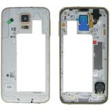Samsung Galaxy S5 Middle cover met camera lens