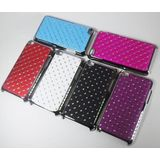 7in1 Set Electroplating Diamond Hoesjes iPod Touch 4