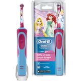 Braun Tandenb.vitality Princess Cls