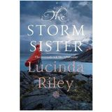 The Seven Sisters 02 The Storm Sister Lucinda Riley