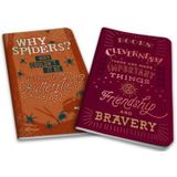 Harry Potter Character Notebook Collection Insight Editions