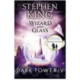 Dark Tower 04 Wizard And Glass Stephen King
