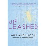 Jinxed 02 Unleashed Amy Mcculloch