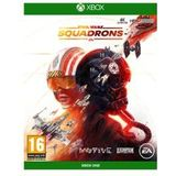 Electronic Arts Star Wars: Squadrons Game - Xbox One