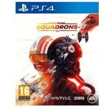 Electronic Arts Star Wars: Squadrons Game - PS4