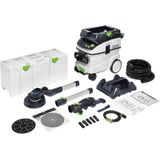Festool Langnek schuurmachine set LHS 2 225/CTL 36-Set