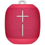 Ultimate Ears Wonderboom Bluetooth Luidspreker, Frambozen