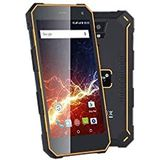 "myPhone Smartphone Hammer Energy, 12,7 cm (5 inch), 16 GB, Dual SIM, LTE, Android 6.0, 5.0"", oranje"