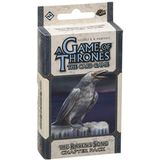 Fantasy Flight Games GOT40 - Game of Thrones: Raven's Song, Chapter Pack