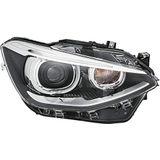 HELLA 1EL 010 741-561 Bi-Xenon/LED-koplamp - rechts - voor o.a. BMW 1 (F20)